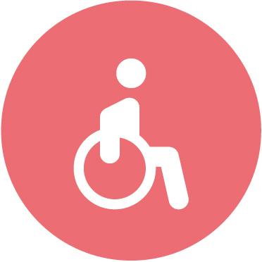 身障體驗中心